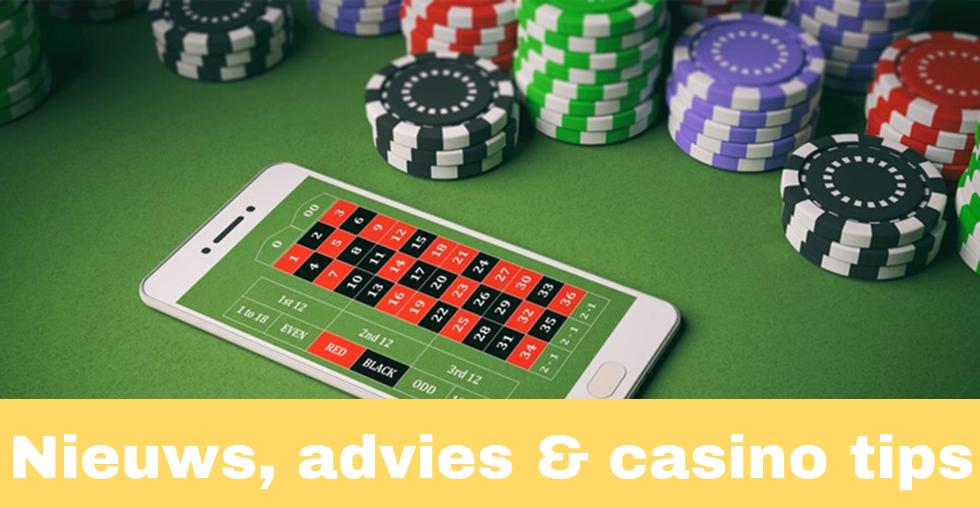 Online Casino Nieuws